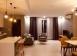 Căn hộ The Gold View thiết kế 3 Phòng, 2 nhà vệ sinh, full nội thất y hình